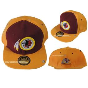Washington Redskins Pieles Rojas Gorra Ama Vino Nfl Ace70 66c48ae83e6