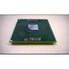 Processador Note Intel Pentium Dual Core T4500 2.3ghz