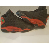 Zapatilla Basket Michael Jordan Retro 13 Xlll -talla 10.5 Us