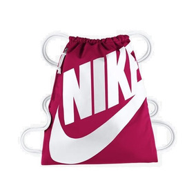 Bolsa Sacola Nike Heritage Ba5351 694 Original + Nf