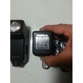 Lampara Auxiliar Para Camara De Video Camquip