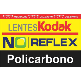 a6298ddcc6284 Lentes Oculos Kodak - Óculos no Mercado Livre Brasil