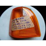 Lanterna Pisca Seta Delrey Belina Corcel 85 Ford Cibie D.e