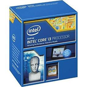 Procesador Intel Core I3-4340 3.60ghz 4ta Gen Socket 1150