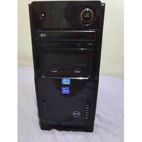 Cpu Core I5 - 4gb Ram - Hd 500gb