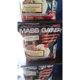 Proteina Muscle Maxx Gainer De 12 Libras