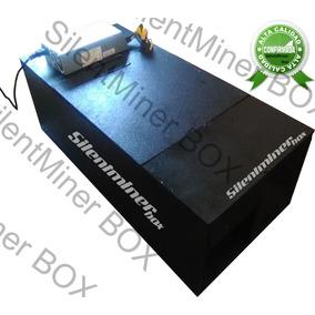 Caja Silenciador De Ruido S9 S7 D3 L3 G2
