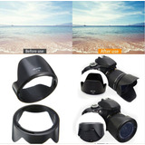 Parasol Universal Lente Nikon D3300 D5300 Hb-n106 18-55mm