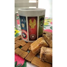 Caneca De Cerâmica Vingadores Marvel
