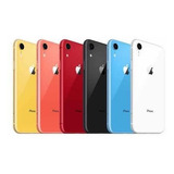 Apple iPhone Xr 128gb A2105 Anatel C/nota Fiscal E Garantia