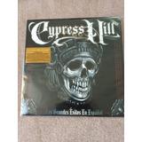 Cypress Hill Vinilo