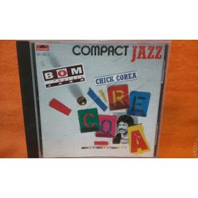 Cd Chick Corea - Compact Jazz