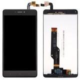 Cambio De Pantalla Xiaomi Note 4x 4a Vidrio Tactil Display