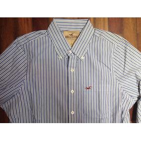 ea90f01211 Camisas Hollister Hombre - Camisas