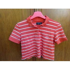 Kit Camisa Polo Feminina Colcci - Calçados 4678a4fc5e877