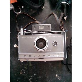 fa11c4e24d Camara Instantanea Polaroid Antigua en Mercado Libre México