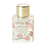 Lollia Relax Little Luxe Parfum-0.25 Oz