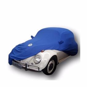Capa Para Fusca Preto Volkswagen 1600 1300 1500 Itamar Vw Ap
