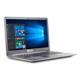 Notebook Exo Smart E21 14,1 4g 32g W10 Intel Dualcore Gtía