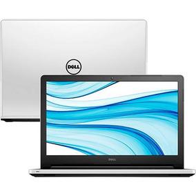 Notebook Dell Inspiron Intel Core I5 8gb 1tb Windows 10-pro