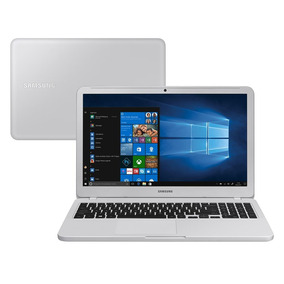 Notebook Samsung Core I5-8250u 8gb 1tb 2gb 15.6 Expert X40 N