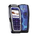 Nokia 3220 Colores Nuevo Original Libre Negro Con Azul