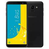 Celular Samsung J6 Galaxy Preto 32gb Tela 5.6