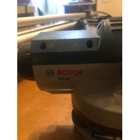 Nivel Topografico Bosch 26x