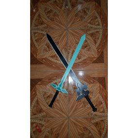 Espadas Do Kirito (sao)