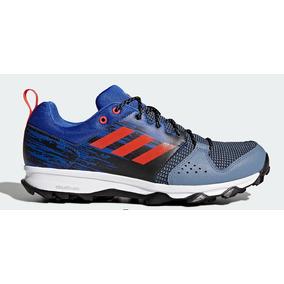 Tenis adidas Galaxy Trail Running Hiking Excelentes!...