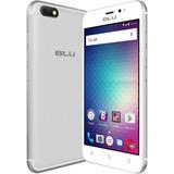 Celular Blu Grand Mini G172q-4.5 Dual-sim-8gb - Prata