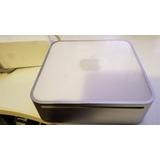 Mac Mini Core 2 Duo 4 Ddr3 500gb Año 2009