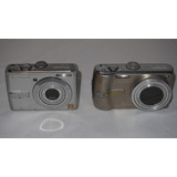 Camara Digital Panasonic Dmc-ls75 Y Dmc-tz3 P Reparar O Part