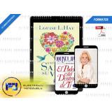 Serie Digital Louise L. Hay 12 Libros Pdf Ebook Autoayuda