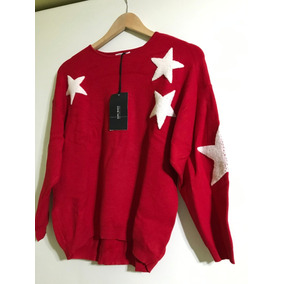 Sweater Con Estrellas - Ropa y Accesorios en Mercado Libre Argentina da0e0f0dd6a1