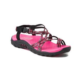 Huaraches Skechers Para Niña Miss Adventure Talla 20 Y 22