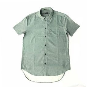 Camisa Manga Curta Over Size Mcd Classic 0ceac93b64afd