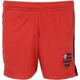 Short Infantil Flamengo - Futebol no Mercado Livre Brasil 131ae4c8b3962