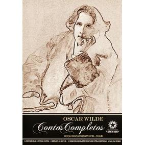 Oscar Wilde - Contos Completos - Edição Bilíngue - Inglê
