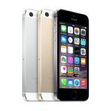 Celular iPhone 5s 16gb Grey Desbloqueado 100% Semi Novo A
