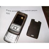 Celular Nokia E65 Para Retirar Peças