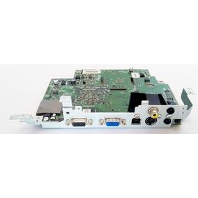 Placa Lógica Projetor Epson S10+ / S8+ Original
