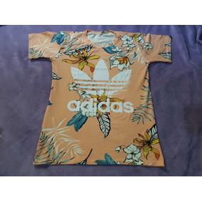 0857fc12b0e Blusa Da Adidas Florida - Camisetas e Blusas no Mercado Livre Brasil