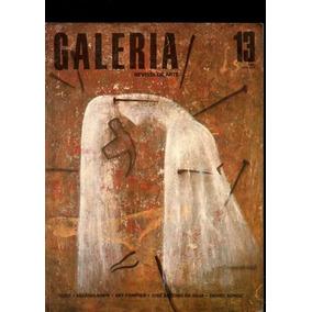 Revista Galeria Revista De Arte Nº 13 /1989