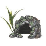 Marina Decor Polyresin Cave, Small