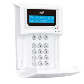 Central De Alarme Ppa I16 Monitorada Com Gprs