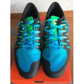 Tênis Nike Free Trainer 5.0 V6 Amp - Tamanho 44
