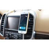Car Holder Para Rejillas Aire Acondicionado iPhone Samsung