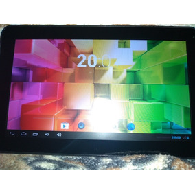 Tablet Cce Motion_tab Tr101