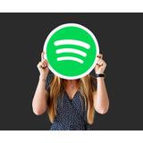 Oferta Cuentas De Spotify 1 Mes Garantizado
